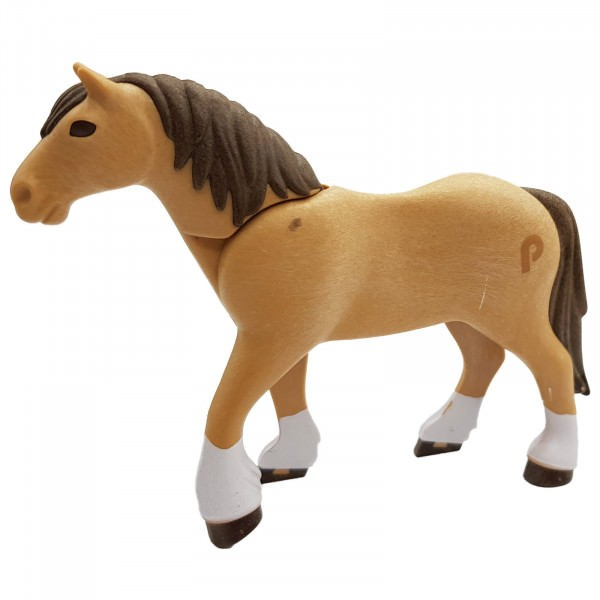 PLAYMOBIL® Pferd Shire 30668742