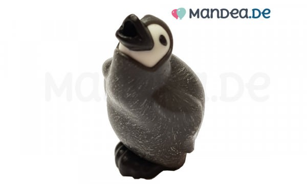 PLAYMOBIL® Pinguin Baby mit offenen Hund 30463972