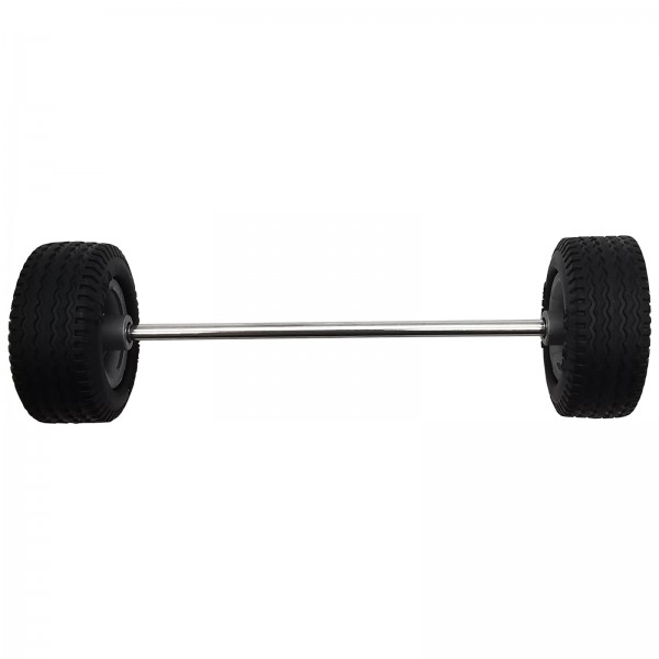 PLAYMOBIL® Achse mit Reifen 30665473