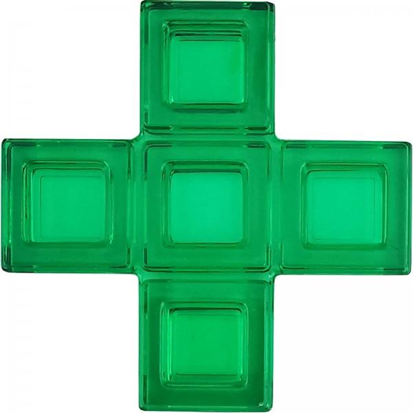 Blokus® Plättchen grün Variante 12