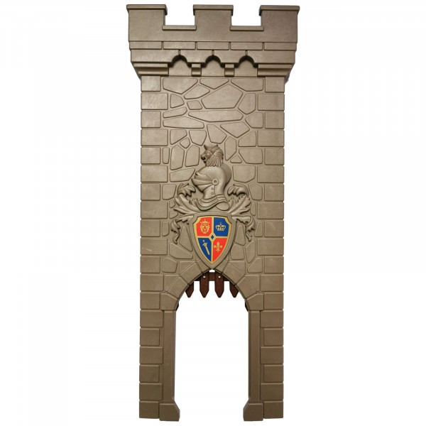 PLAYMOBIL® 6000 Ritterburg Turmmauer mit Tor 30513942