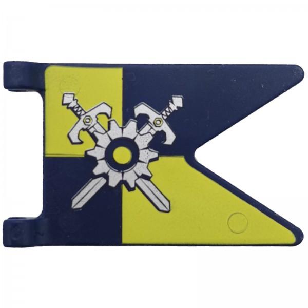 PLAYMOBIL® Novelmore Flagge
