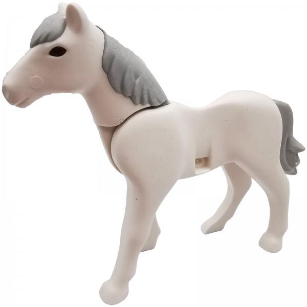 PLAYMOBIL® Pferd weiss 30651412