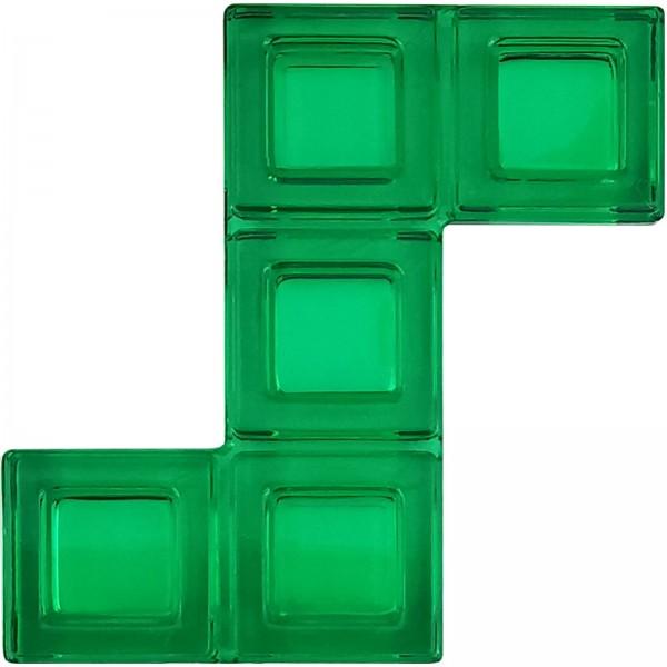 Blokus® Plättchen grün Variante 17