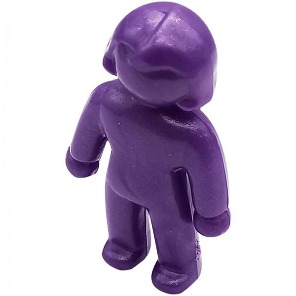 Playmobil Puppe violett 30091012