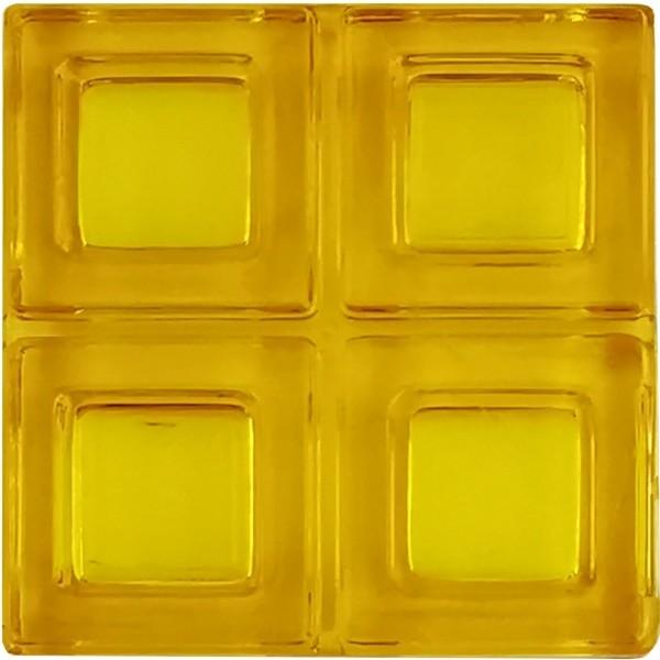 Blokus® Plättchen gelb Variante 7