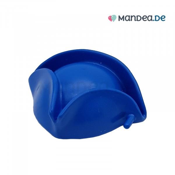 PLAYMOBIL® Piratenhut Dreispitz blau 30020902