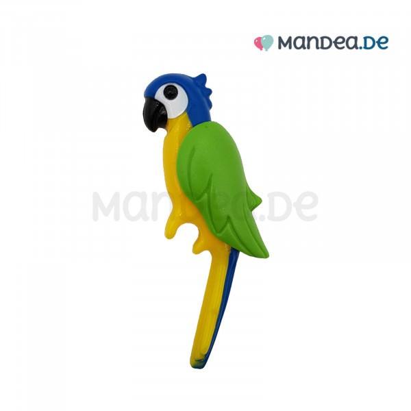 PLAYMOBIL® Papagei gelb/grün 30800133