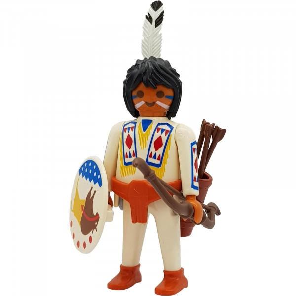 PLAYMOBIL® Figures Serie 12 Indianer k9241h