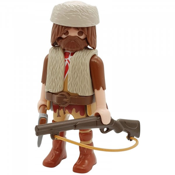 PLAYMOBIL® Figures Serie 13 Trapper k9332b