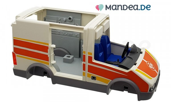 PLAYMOBIL® 6685 Chassis