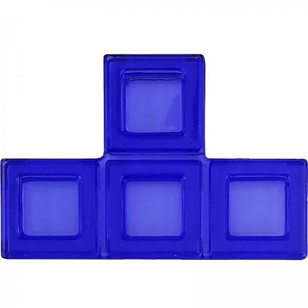 Blokus® Plättchen blau Variante 10