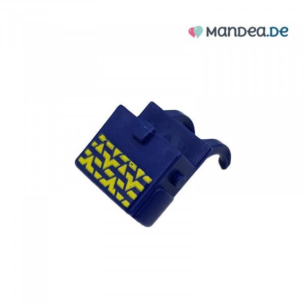 PLAYMOBIL® Schultasche blau 30639615
