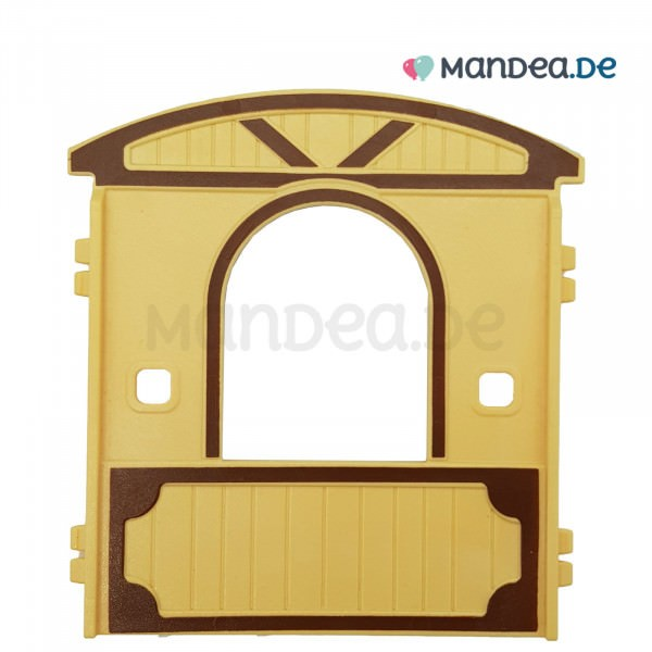 PLAYMOBIL® Stallbox Rückwand 30625603