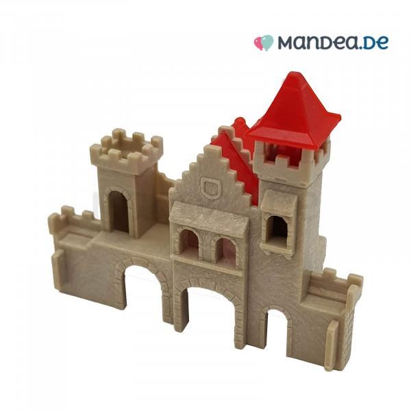 PLAYMOBIL® Burgmauer Rückseite 30885432