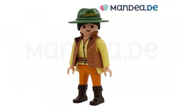 PLAYMOBIL® Safari Guide weiblich
