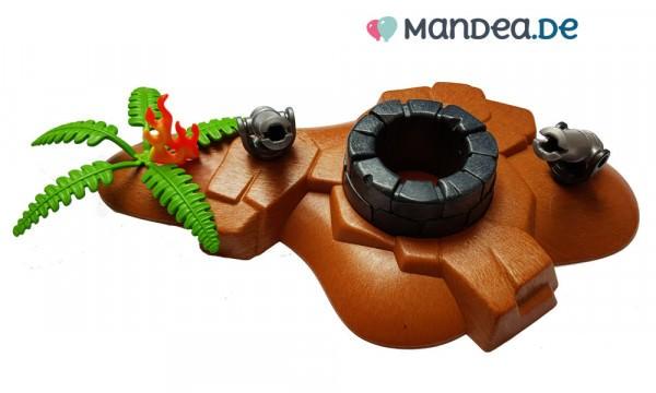 PLAYMOBIL® Pirateninsel (Customized)