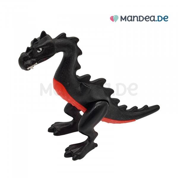 PLAYMOBIL® Drache schwarz / rot 30674632