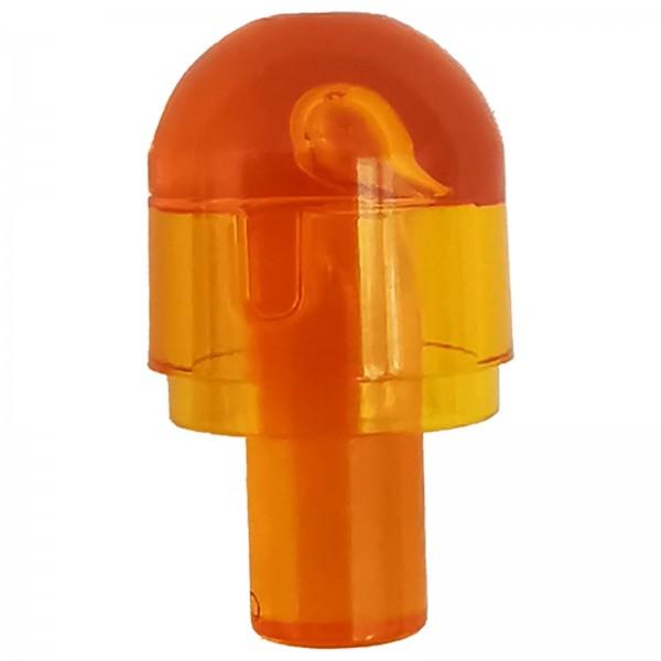 LEGO® Leuchte orange transparent 4524365