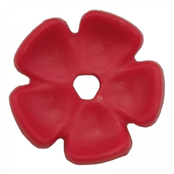 PLAYMOBIL® Blütenstrauss Blüte rot 30094659
