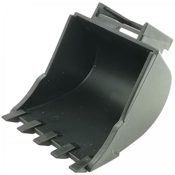 bruder-hr16-minibagger-schaufel