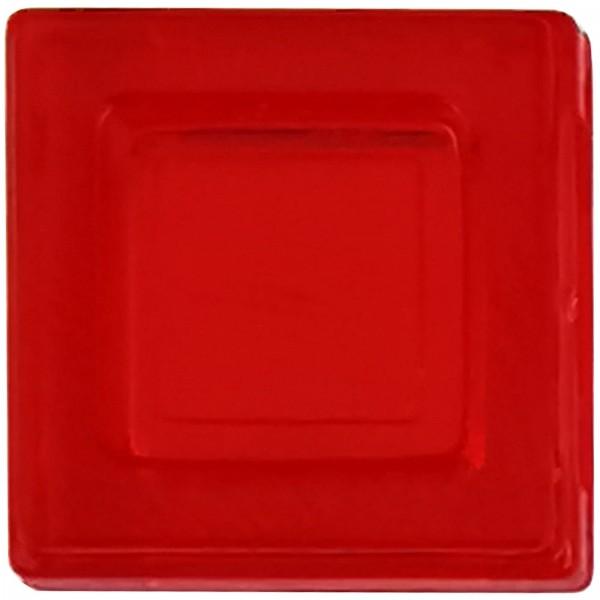 Blokus® Plättchen rot Variante 1