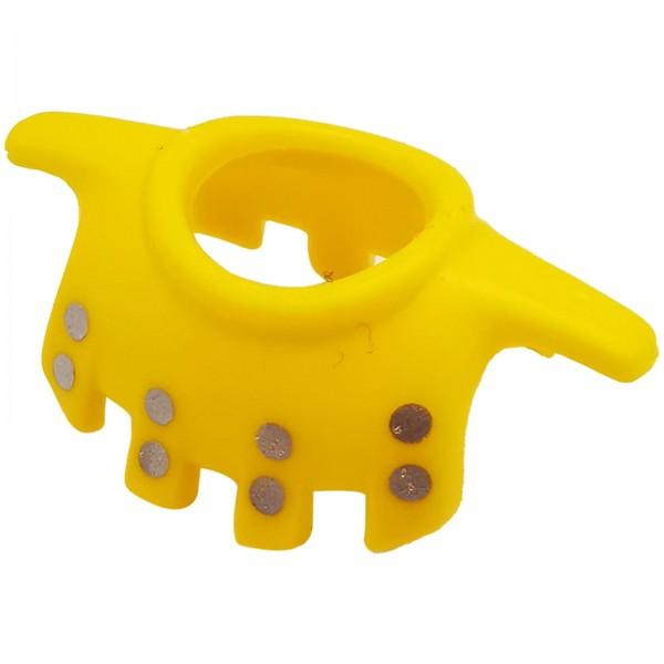 PLAYMOBIL® gelber Kragen