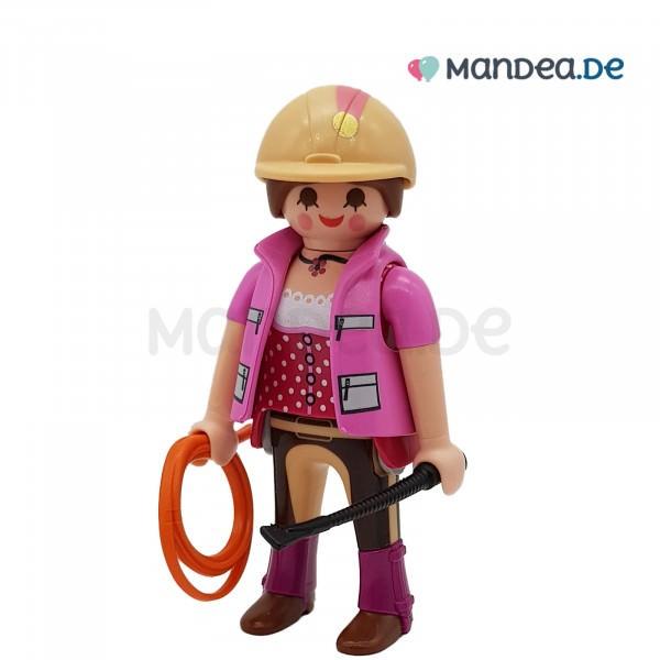 PLAYMOBIL® Figures Serie 14 Reiterin k9444h