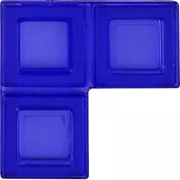 Blokus® Plättchen blau Variante 6