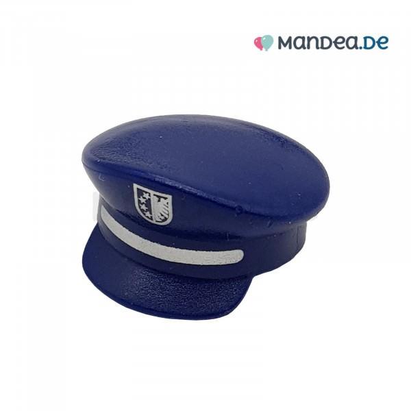 PLAYMOBIL® Polizei Dienstmütze 30641072