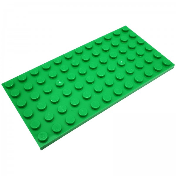 LEGO® Platte 6177783 6 x 12 Noppen 3028 farbe green