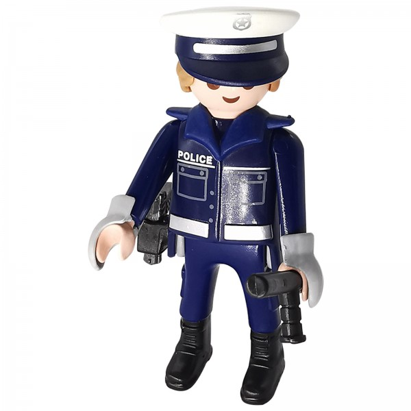 PLAYMOBIL® Figures Serie 17 Polizist k70242k