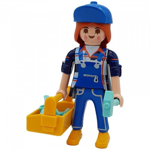 PLAYMOBIL® Figures Serie 13 Handwerkerin k9333h