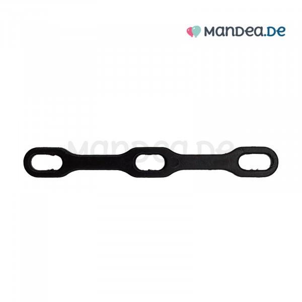 PLAYMOBIL® Klemmleiste schwarz 30614330