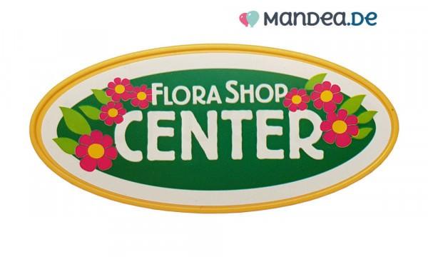 PLAYMOBIL® Schild Flora Shop 30250630