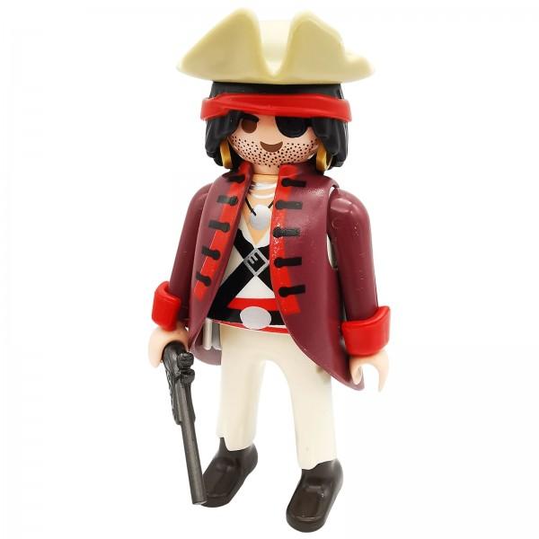 Playmobil Figures Serie 4 Pirat k5284i