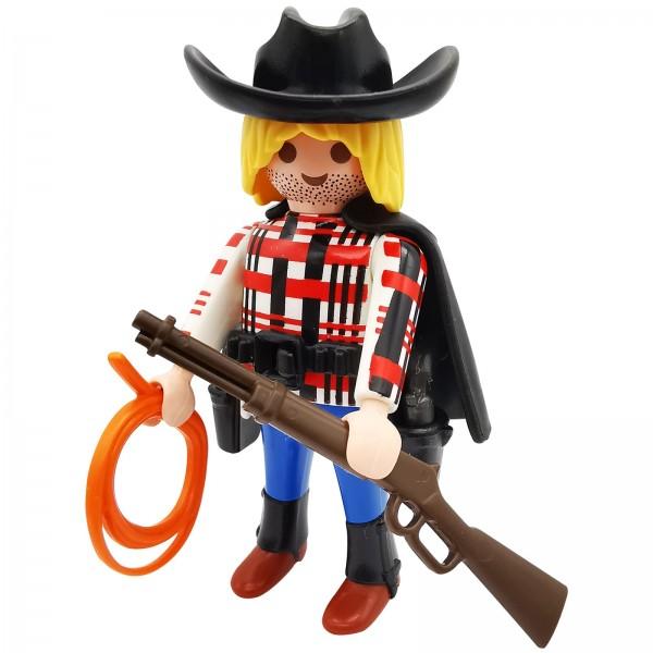 Playmobil Figures Serie 6 Cowboy k5458b