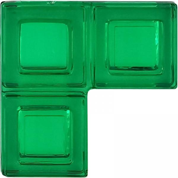 Blokus® Plättchen grün Variante 6