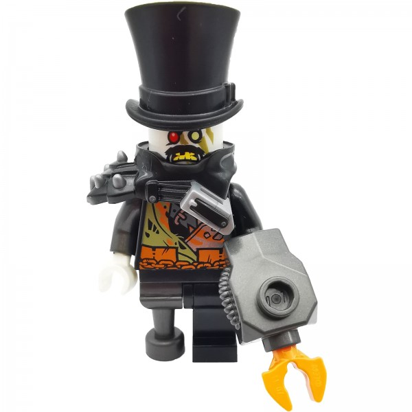LEGO® Ninjago® Eisen Baron njo464