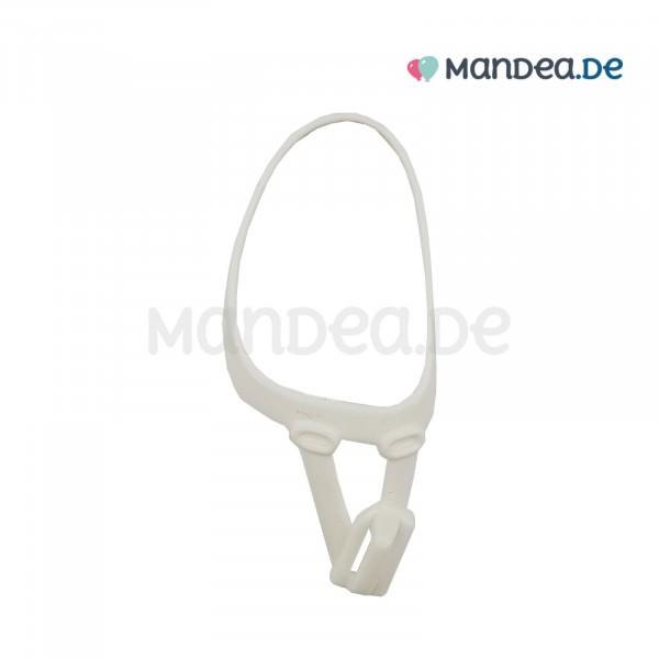 PLAYMOBIL® Schärpe weiß 30046550