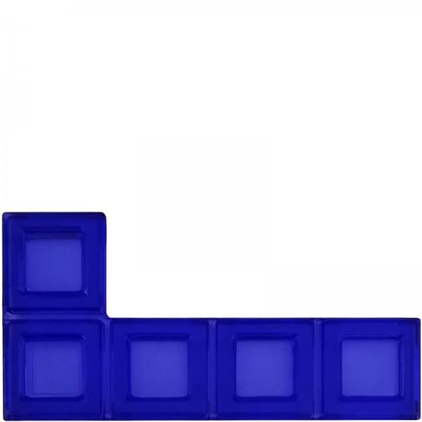 Blokus® Plättchen blau Variante 20