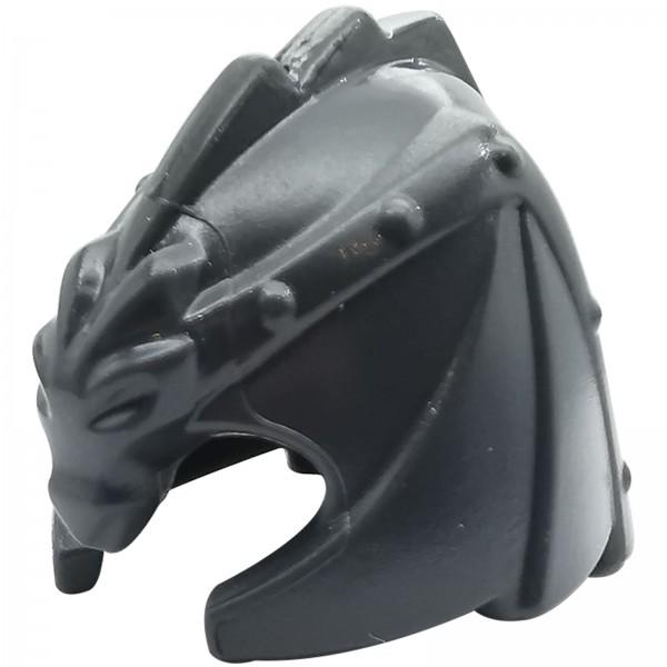 Playmobil Drachenkopf Helm 30069882
