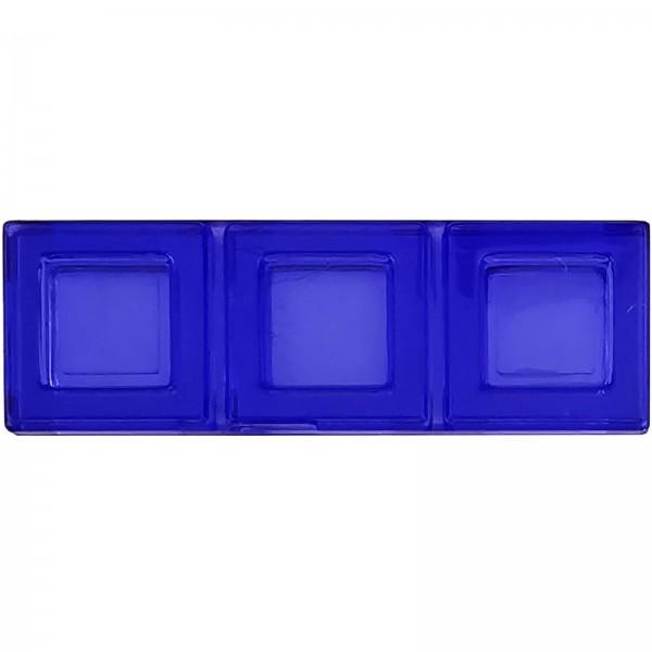 Blokus® Plättchen blau Variante 3