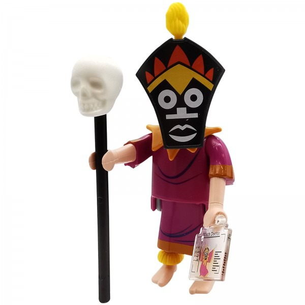 Playmobil 70288 Witch Doctor