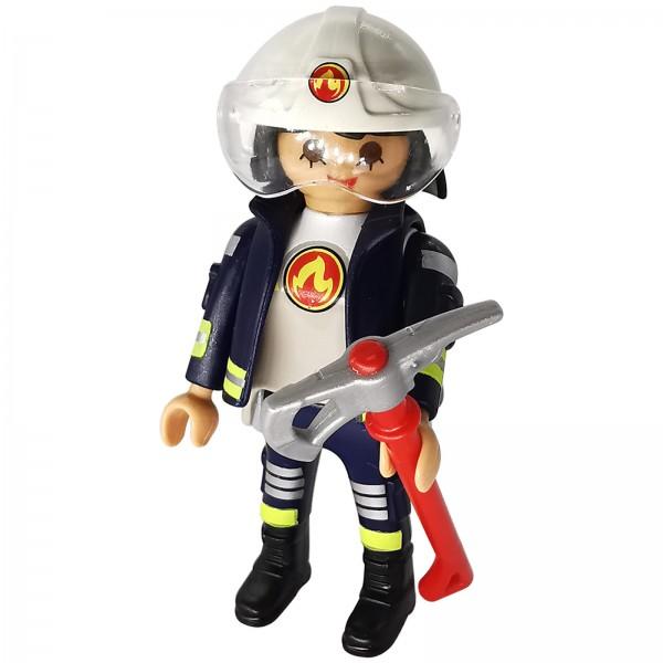 PLAYMOBIL® Figures Serie 17 Feuerwehrfrau k70243l