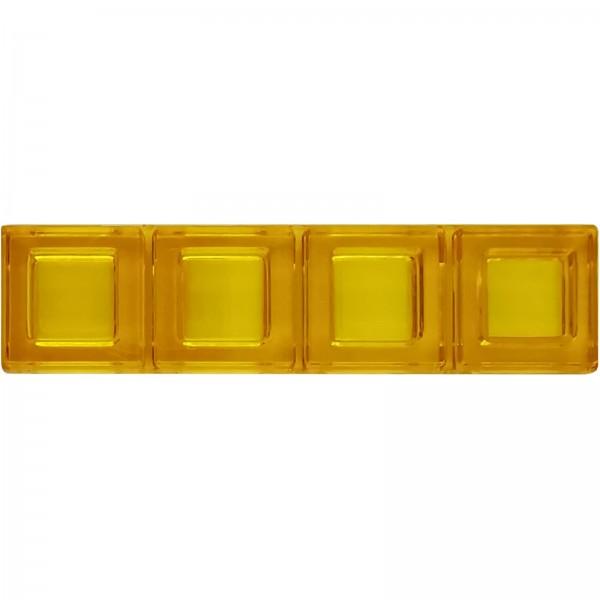 Blokus® Plättchen gelb Variante 4