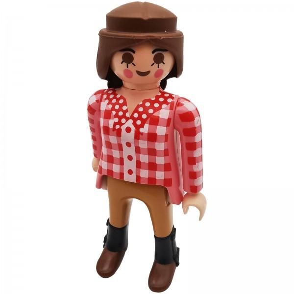 PLAYMOBIL® Cowgirl Figur 70602