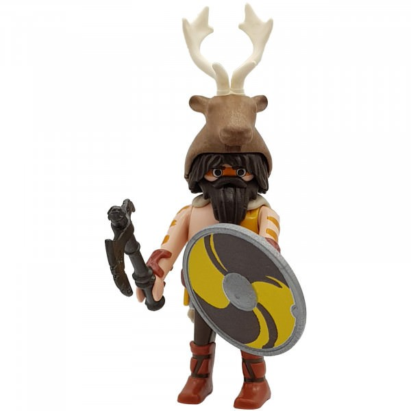 PLAYMOBIL® The Movie Figures Serie 1 Wikinger Reh k70069a