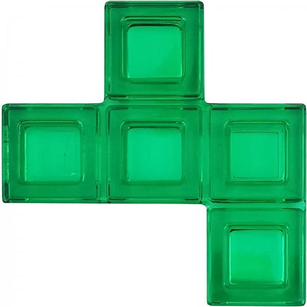 Blokus® Plättchen grün Variante 16