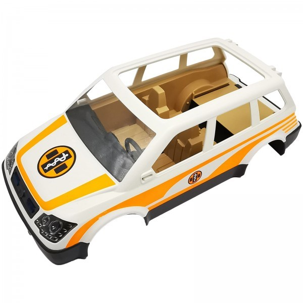 PLAYMOBIL® 70050 PKW Chassis